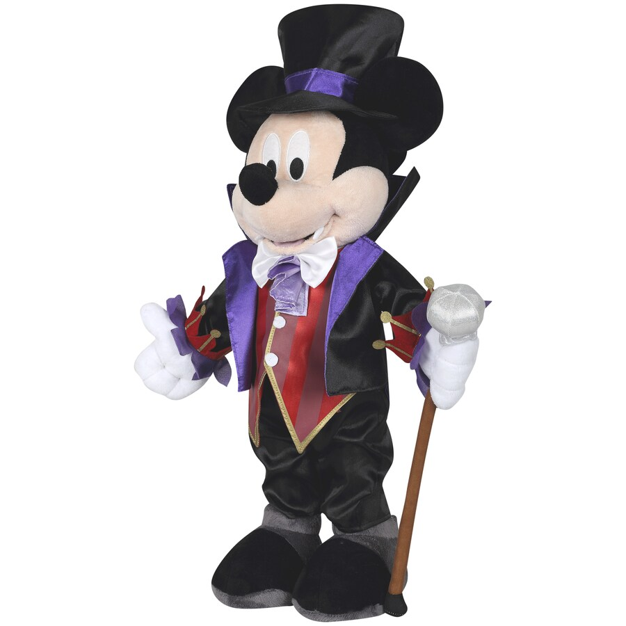 gemmy mickey indoor halloween decoration - Lowes Halloween Decorations