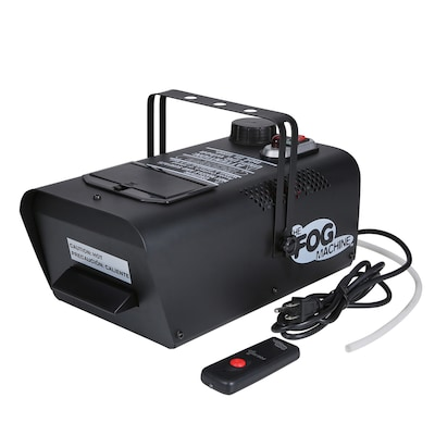 Where To Buy Fog Machine Near Me
