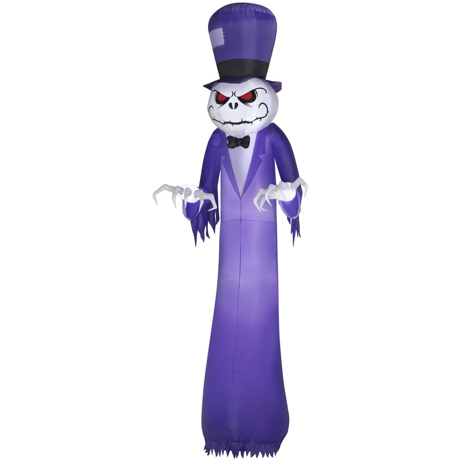 Shop Halloween Inflatables at Lowes.com