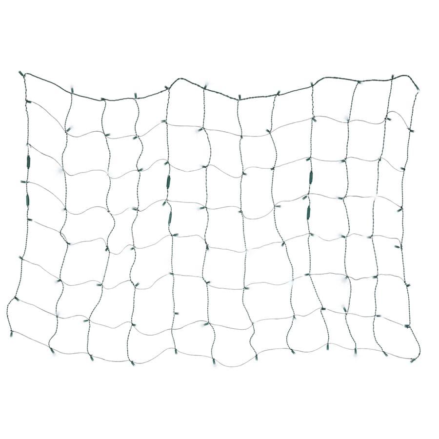 Gemmy 4-ft Plastic Light Show Net Lights