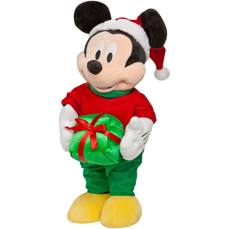 gemmy mickey mouse freestanding