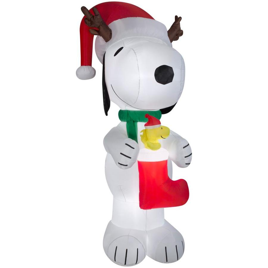 Lowes Christmas Inflatables - Christmas Cards
