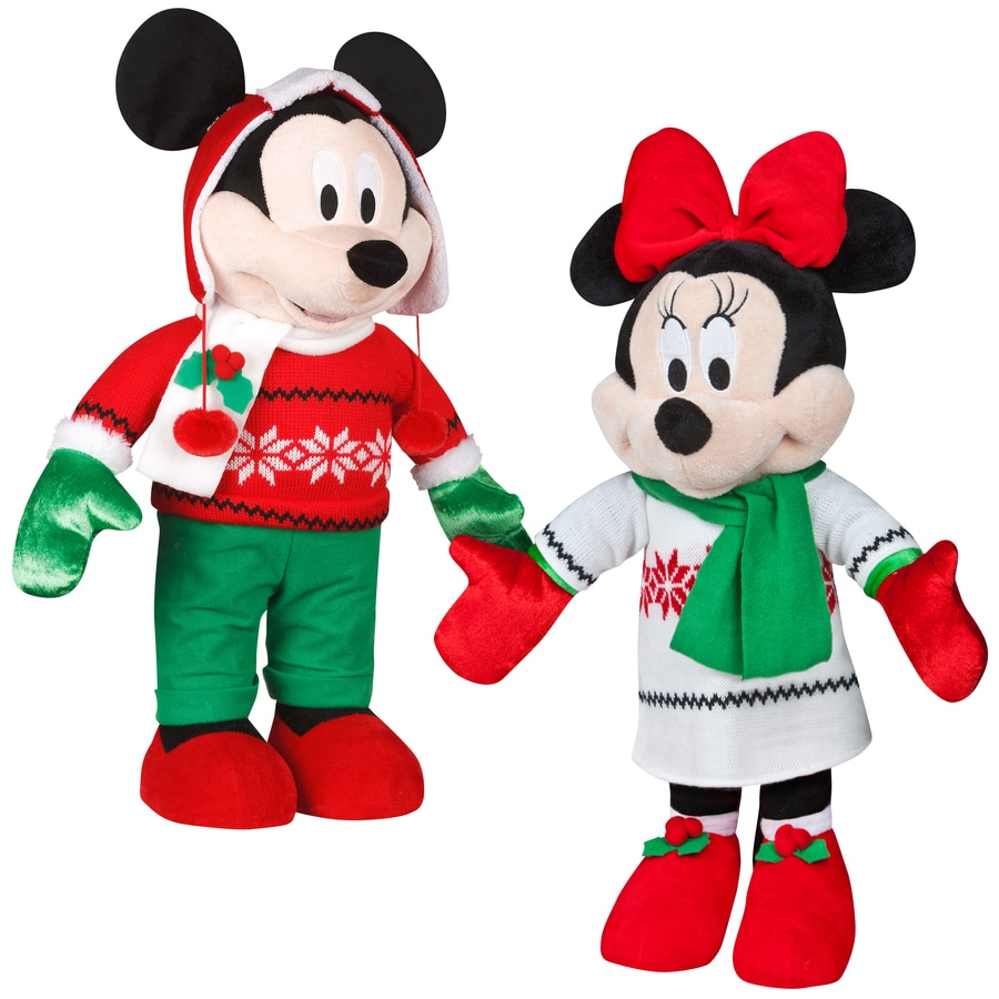 Gemmy Mickey Mouse Greeter