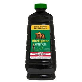 TIKI 64-fl oz Bitefighter Easy Pour Torch Fuel