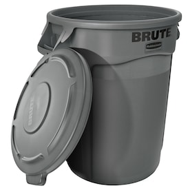 Trash Cans at Lowes.com