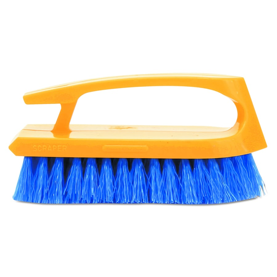 Rubbermaid Commercial Products Poly Fiber Scrub Brush