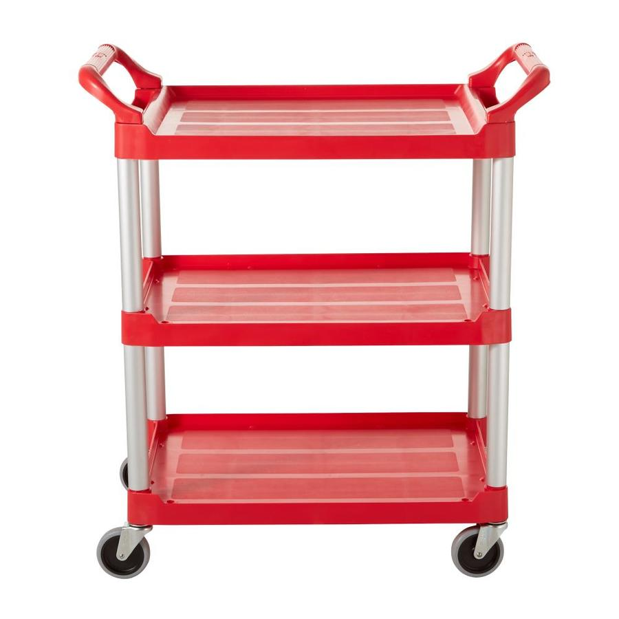 Rubbermaid Commercial Products 37.75-in Utility Cart