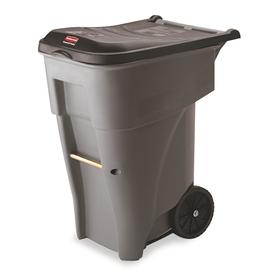 Trash Cans At Lowesforpros Com