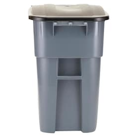 Prime Trash Cans At Lowes Com Interior Design Ideas Gentotthenellocom