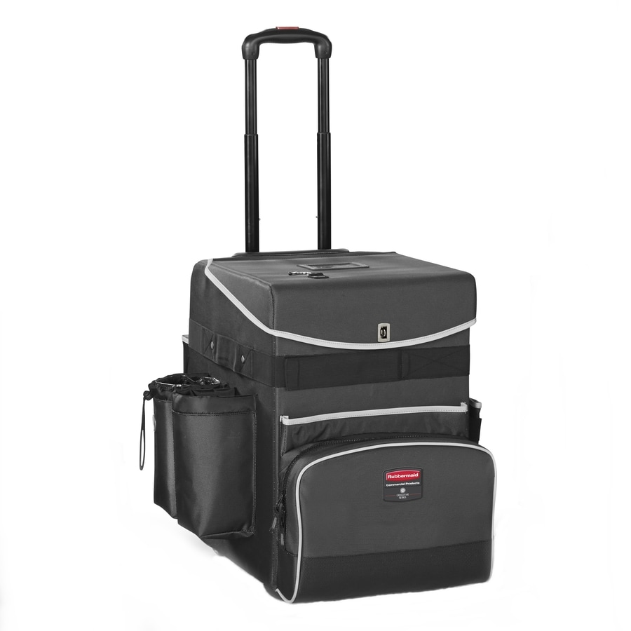 Rubbermaid Commercial Products 21-in Utility Cart