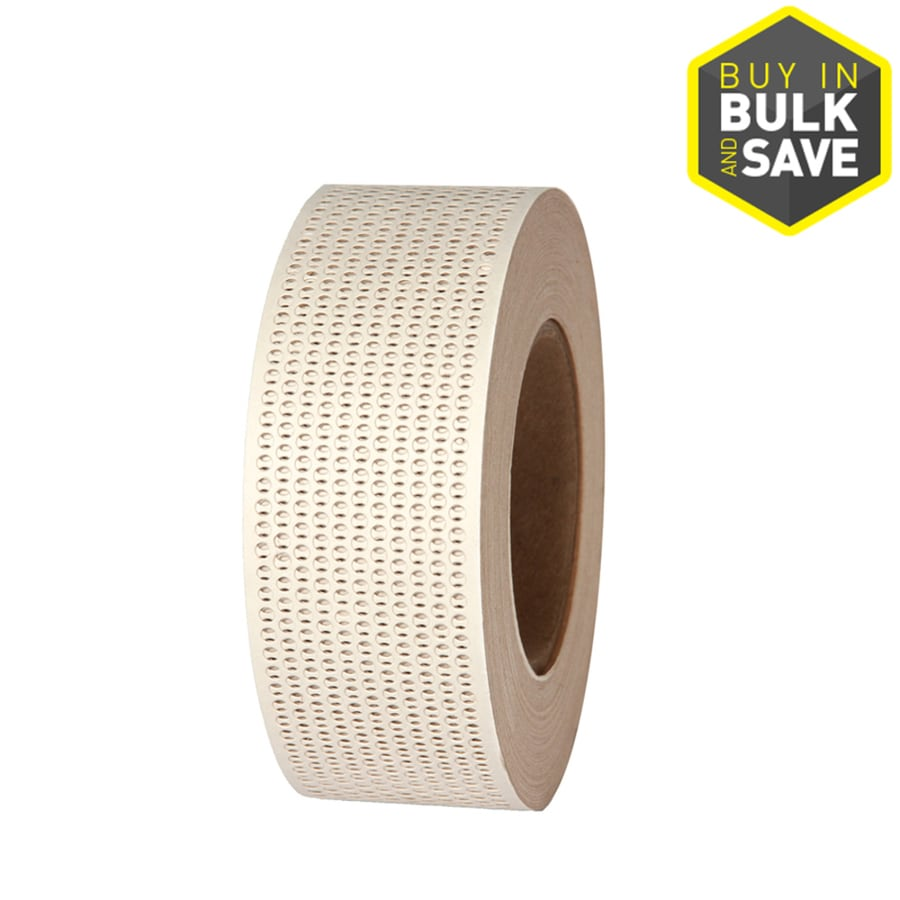 Easy Joint Tape 2-in x 100-ft Solid Self-Adhesive Joint Tape