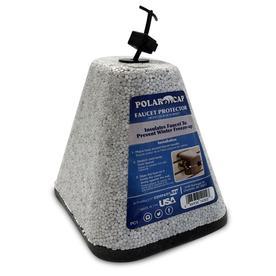 Companybox Styrofoam Faucet Cover