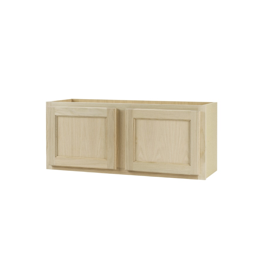 shop continental cabinets, inc. 30-in w x 15-in h x 12-in d