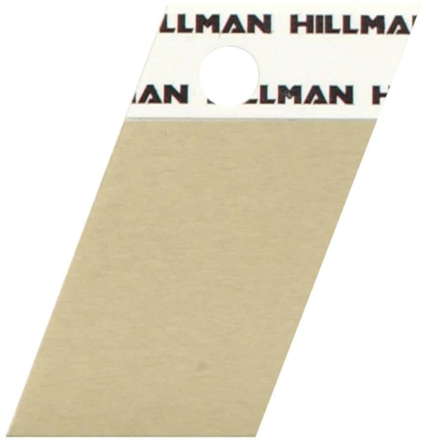 Hillman 1-1/2-in Aluminum Angle Cut Space