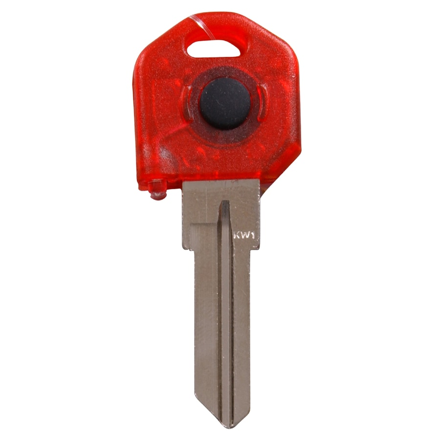 Shop Hillman Brass House Entry Key Blank At Lowes Com