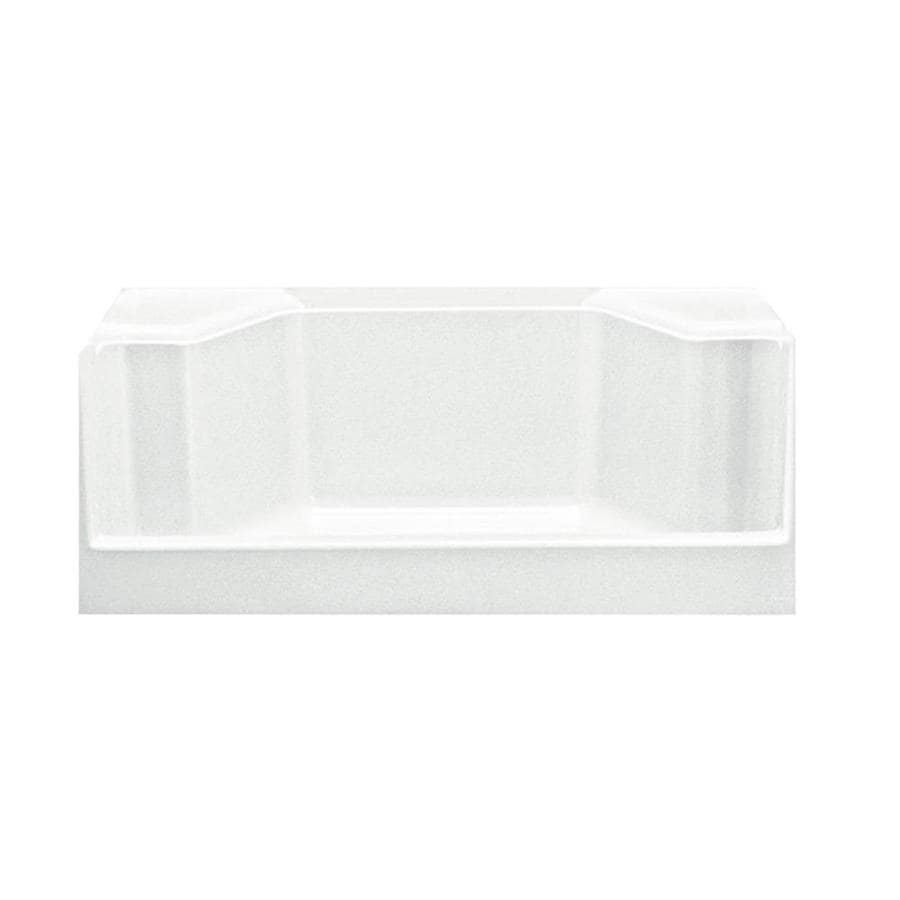 Sterling Vikrell Shower Base (Common: 34-in W x 48-in L; Actual: 34-in W x 48-in L)