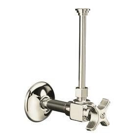 Kohler 3 8 In Compression 625 Br Toilet Supply Line