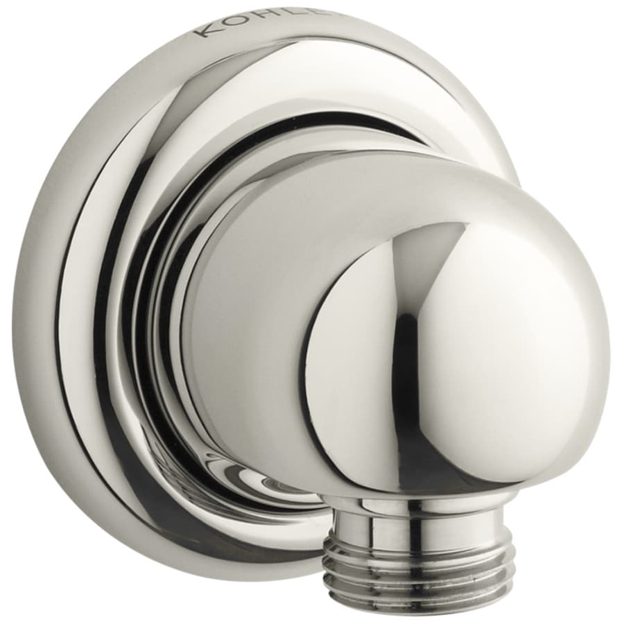 KOHLER Vibrant Polished Nickel Wall Bracket