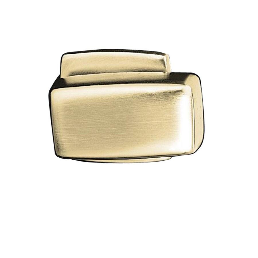 KOHLER Vibrant Brushed Nickel Brass Trip Lever