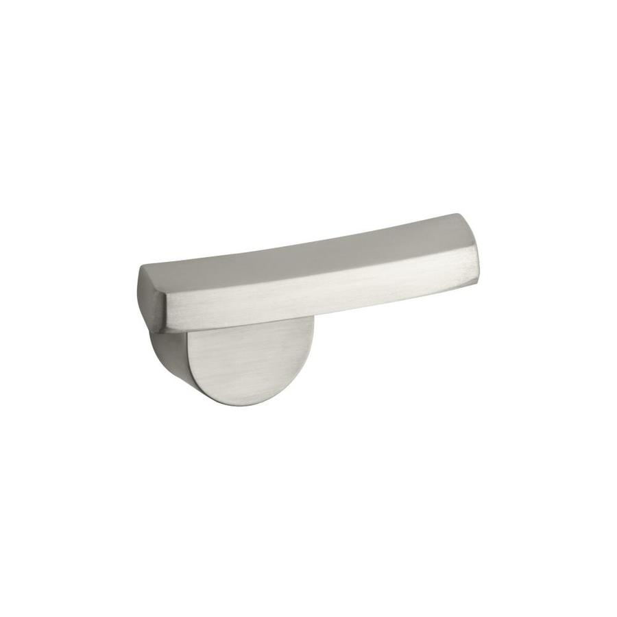 KOHLER Vibrant Brushed Nickel Brass Trip Lever