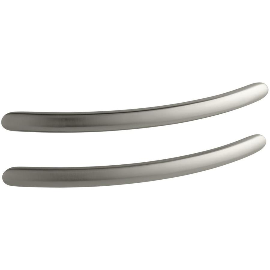 KOHLER Vibrant Brushed Nickel Tub Grip