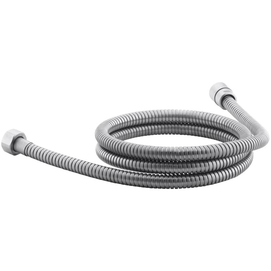 KOHLER Brushed Chrome Hose
