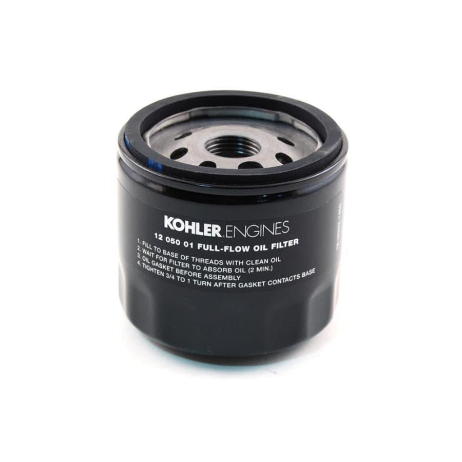 KOHLER Oil Filter for Courage Engine at Lowesforpros com