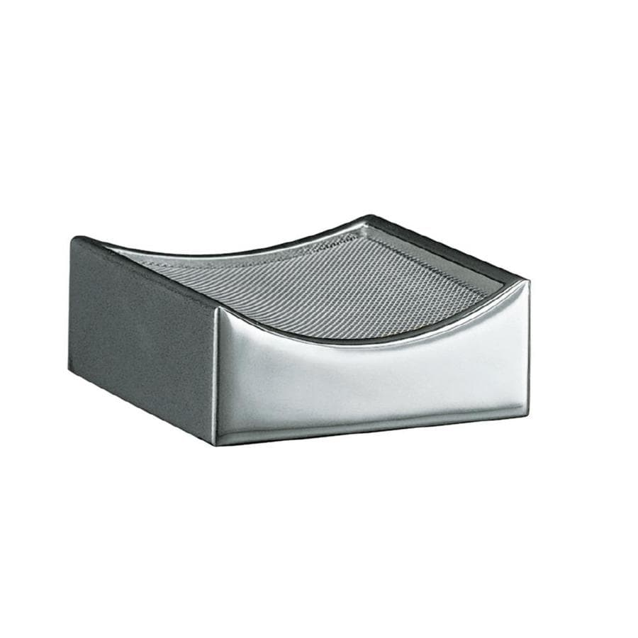 KOHLER Polished Chrome Mounting Block
