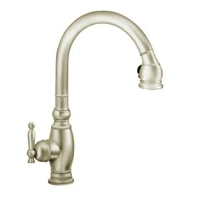 Kohler Vinnata 1 Handle Pull Down Kitchen Faucet