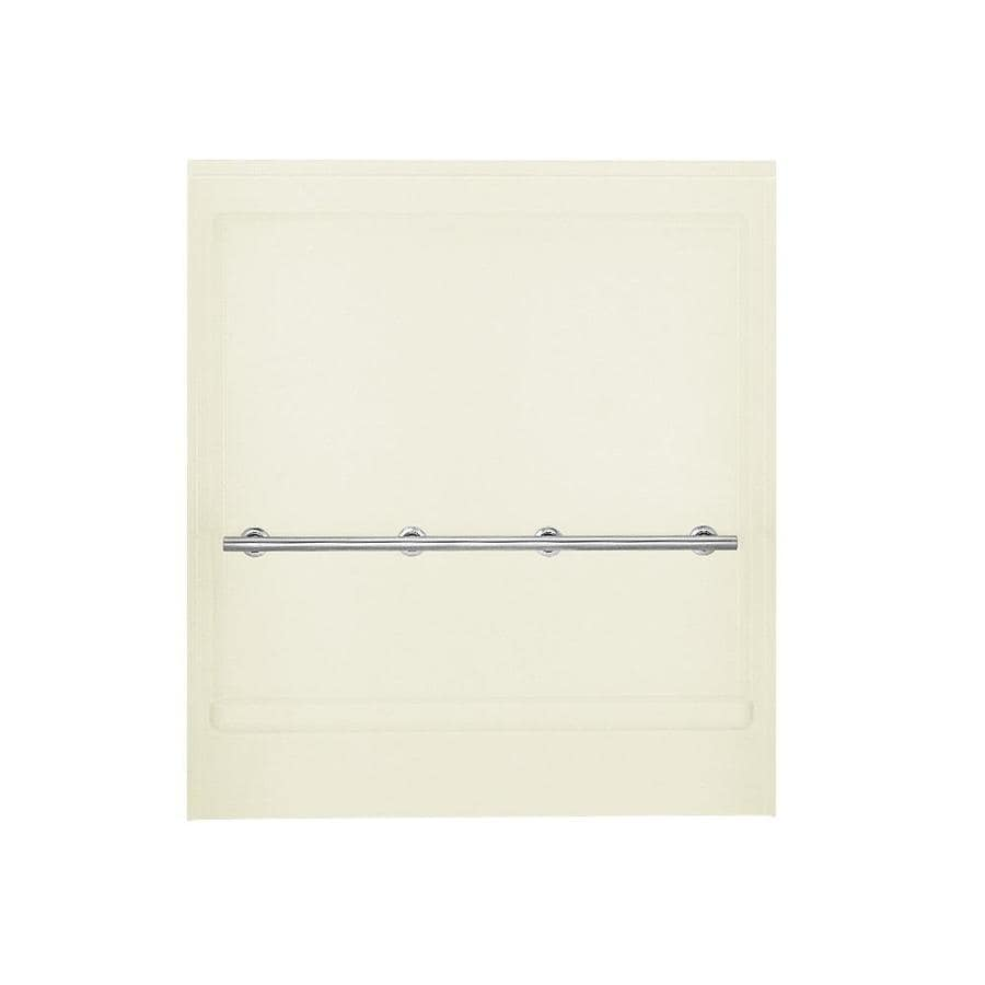 Sterling Shower Wall Surround Back Panel (Common: 40-in x 1.625-in; Actual: 65.562-in x 39.125-in x 1.625-in)