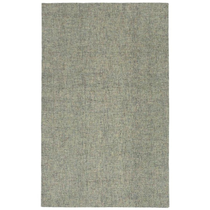 Liora Manne Savannah 6 X 9 Multi Indoor Handcrafted Area Rug In The Rugs Department At Lowes Com