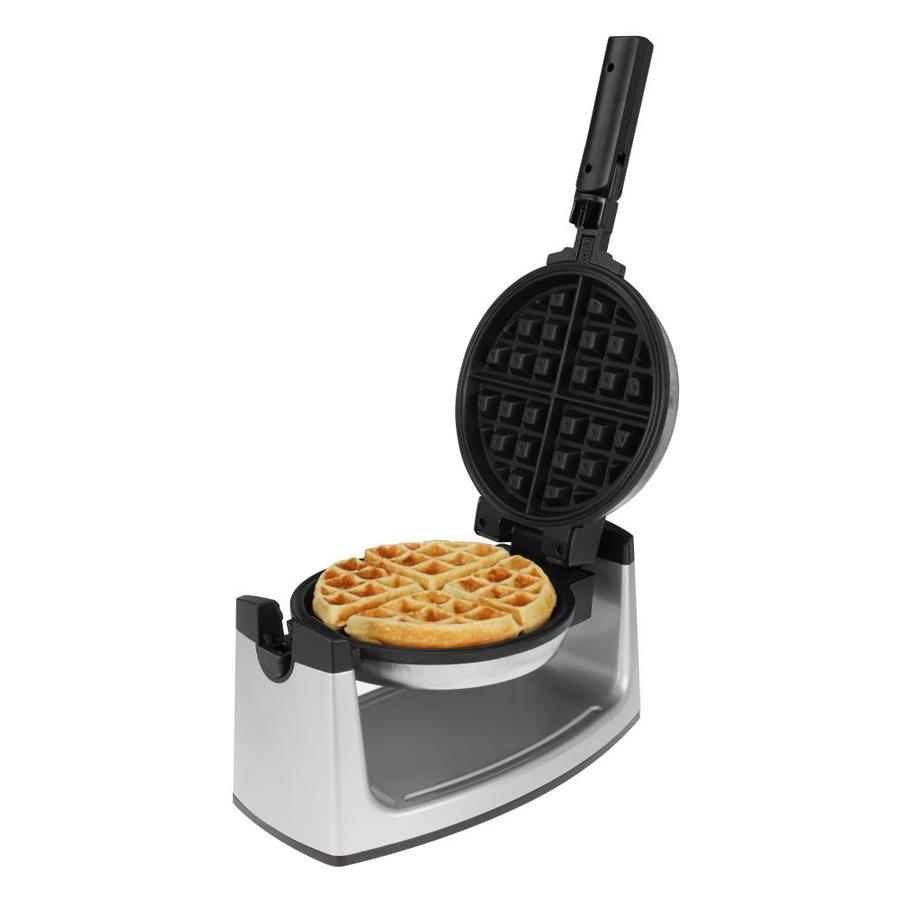 KALORIK Themed Flippable Waffle Maker
