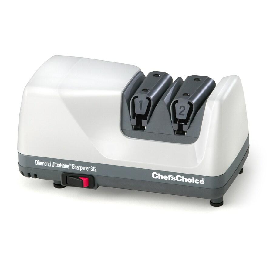 Chef'sChoice White Diamond UltraHone Knife Sharpener