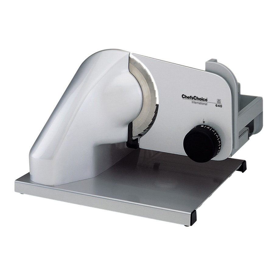 Chef'sChoice 1-Speed Food Slicer