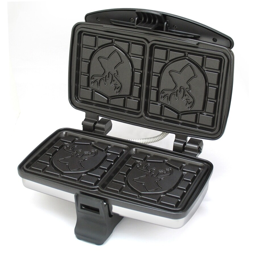 Chef'sChoice Stainless Steel Sportsman Classic WafflePro
