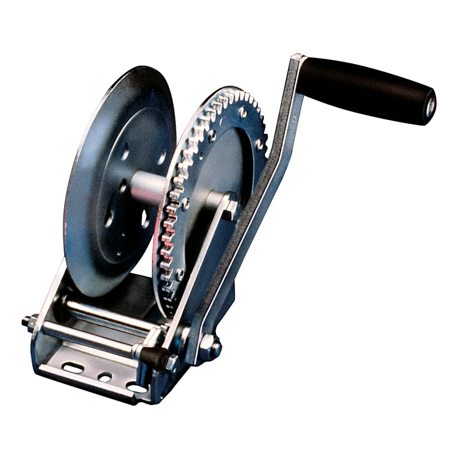FULTON 1,800-lb Trailer Winch