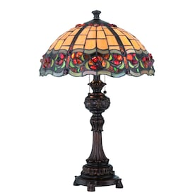 newest bd500 009c1 Tiffany Lamps & Lamp Shades at Lowes.com