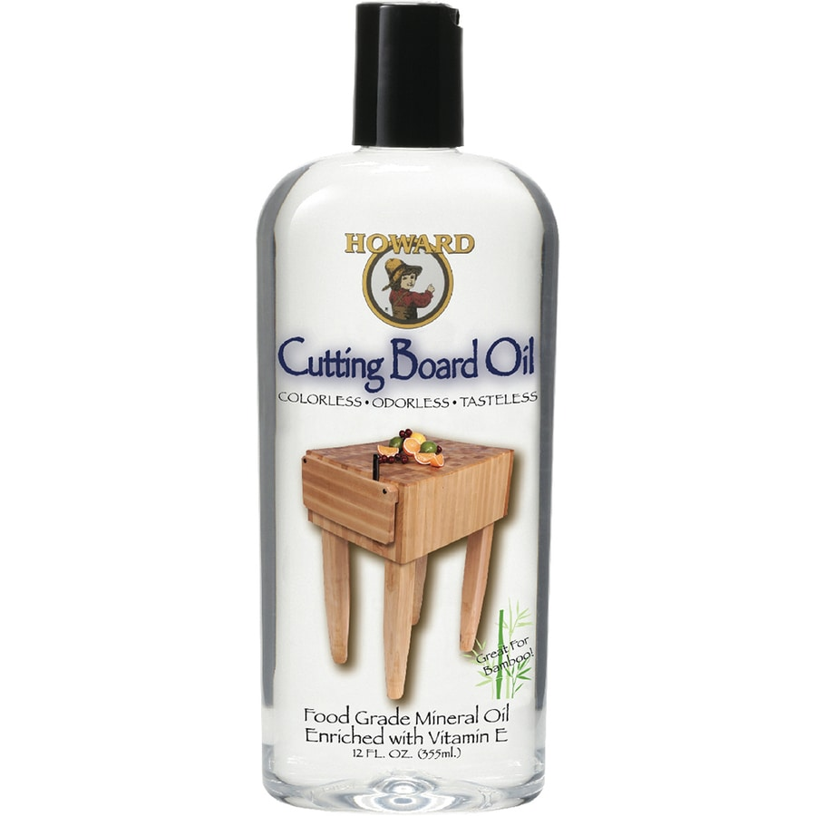 Howard 12-fl oz Oil-Based Interior Stain