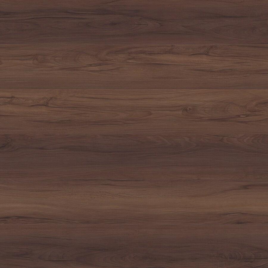 Congoleum 16-Piece 6-in x 36-in Gunstock Luxury Vinyl Plank