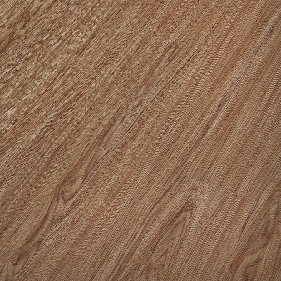 Congoleum White Oak 16-Piece 5.75-in x 47.75-in Spiced Tea Locking Luxury Vinyl Plank