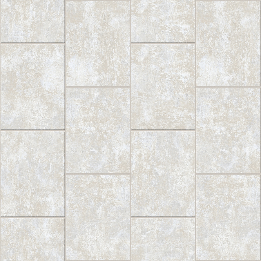 Congoleum LVT 16x16 10-Piece 16-in x 16-in Groutable Celestial Glue Stone Luxury Residential Vinyl Tile