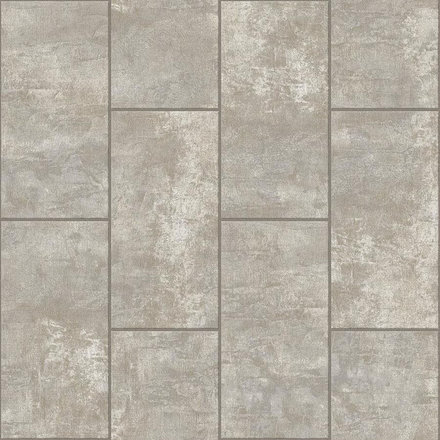 Congoleum Durastone Reverie Wishes Vinyl Tile Sample At
