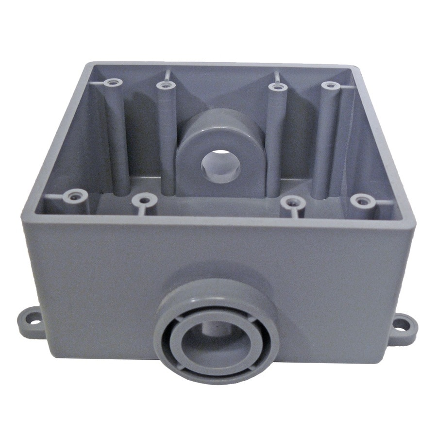 Cantex 1 In Combination Connector Schedule 40 Pvc