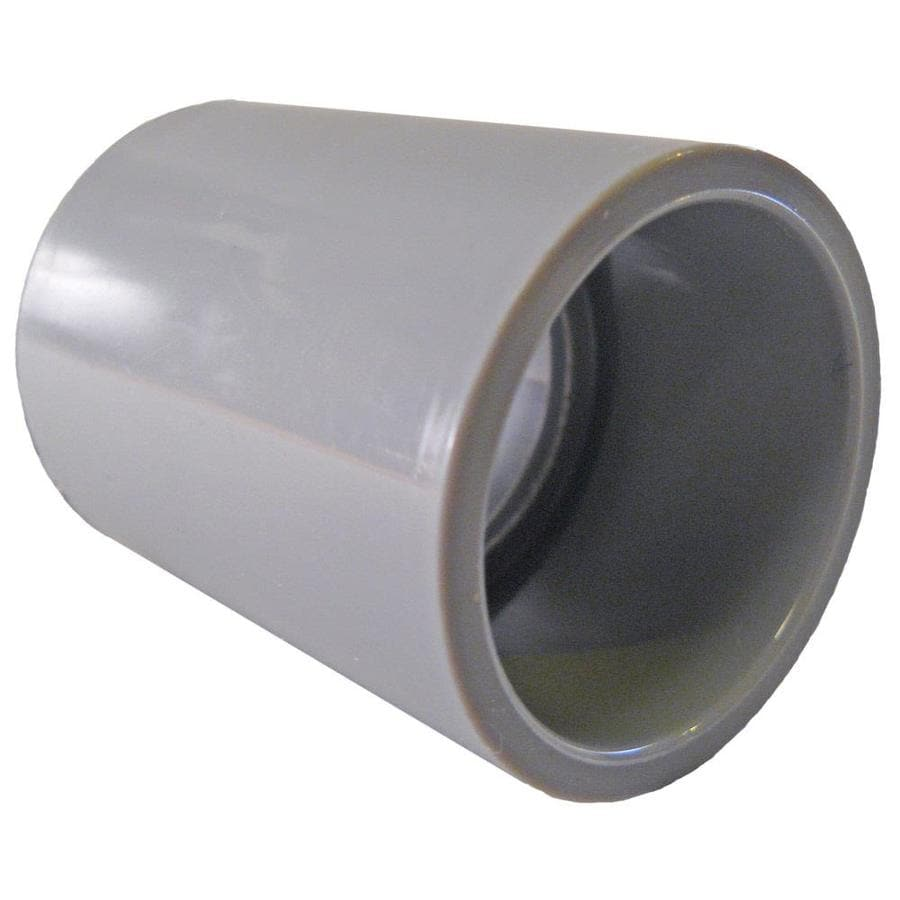 CANTEX 2-in Schedule 40 PVC Coupling