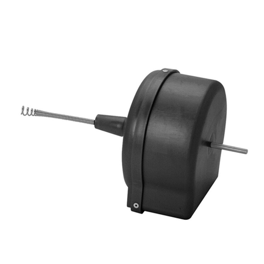 Shop Cobra 1/4-in x 20-ft Music Wire Drain Auger at Lowes.com