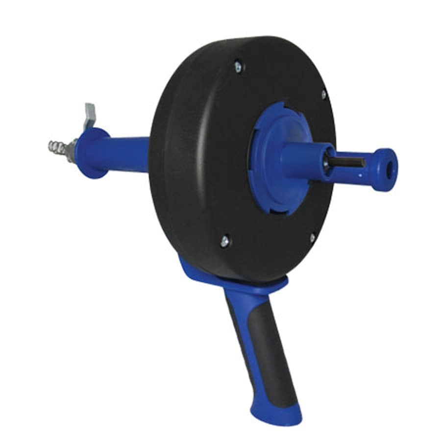 Shop Cobra 1/4-in x 25-ft Music Wire Drain Auger at Lowes.com