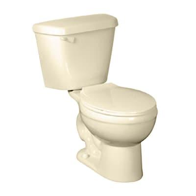 Pleasing Crane Plumbing Round Toilet At Lowes Com Short Links Chair Design For Home Short Linksinfo