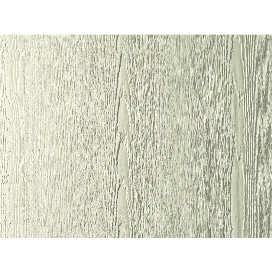 SmartSide 38 Series 23.938-in x 191.875-in Primed Wood Solid Soffit