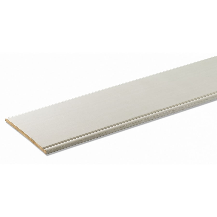 SmartSide 76 Series Primed Engineered Treated Wood Siding Panel (Common: 0.437-in x 9-in x 192-in; Actual: 0.375-in x 8.938-in x 191.875-in)