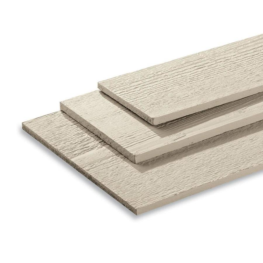 SmartSide 76 Series Primed Engineered Treated Wood Siding Panel (Common: 0.437-in x 9-in x 192-in; Actual: 0.375-in x 9.469-in x 191.875-in)